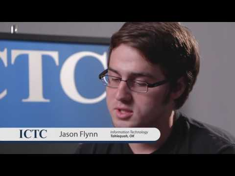 Indian Capital Technology Center - Tahlequah Campus Recruitment Video