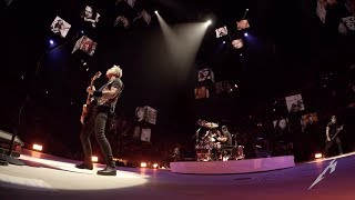 Metallica: No Remorse (Portland, OR - December 5, 2018)