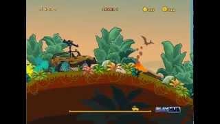 �������� ���� Охотник на динозавров/The hunter on the dinosaurs ������
