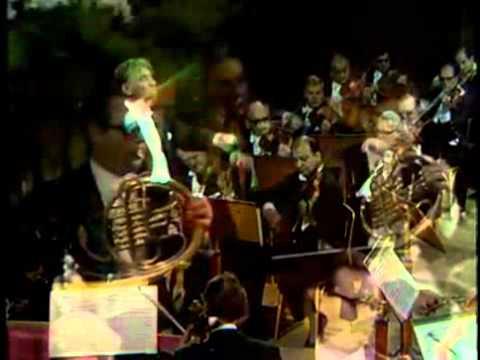 Bernstein in Vienna: Beethoven Symphony No. 9 in D Minor (1970)