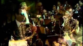Bernstein in Vienna: Beethoven Symphony No. 9 in D Minor (1970)