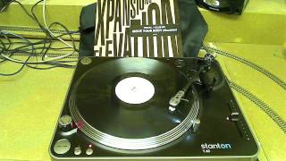 Xpansions - Move Your Body ( Elevation) (12inch) (Vinyl)