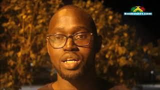 """Mamadou Cissé Diaw, Responsable 3X3 Sénégal : """"On a vu l'engouement des jeunes pour le basket 3X3"""""""