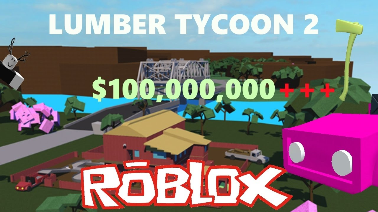 how to get free money on lumber tycoon 2 roblox