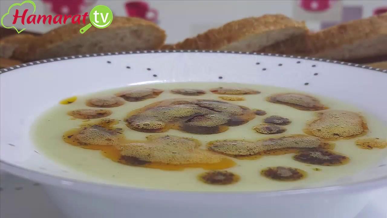 Bolu Usulü Patates Çorbası