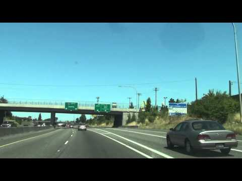 Interstate 5 In Washington, Exit 7,Vancouver, WA 98686, USA