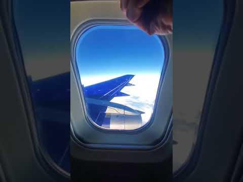 Aircraft window view #aviation #plane #cockpit #short