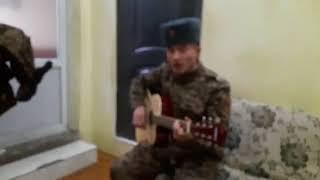 MolBoyz - Mollove guitar cover