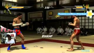 Supremacy MMA Muay Thai vs. Karate3763