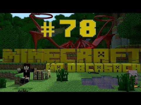 Minecraft na obcasach - Sezon II #78 - Ośla Łąka i rozkminy