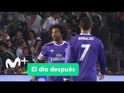 El Día Después (17/10/2016): No Marcelo, no party