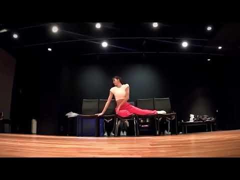 LISA - 'GOOD THING' DANCE PRACTICE