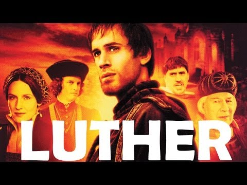 [Phim] Cuộc cải cách của linh mục Martin Luther