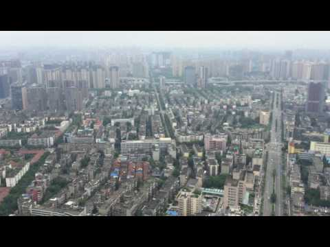 Sichuan Tower of China - Chengdu - China (4 last)