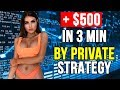 100% Win Strategy - $20 to $3.5K - Binary Options Newest ...
