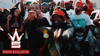 "RJ ""Get Rich"" feat. IAMSU! & Choice (WSHH Exclusive Official Music )"