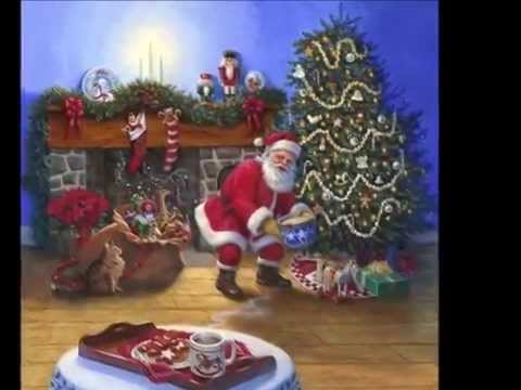 Andy Williams - I Saw Mommy Kissing Santa Claus