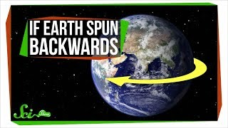 What If Earth Spun the Other Way? thumbnail