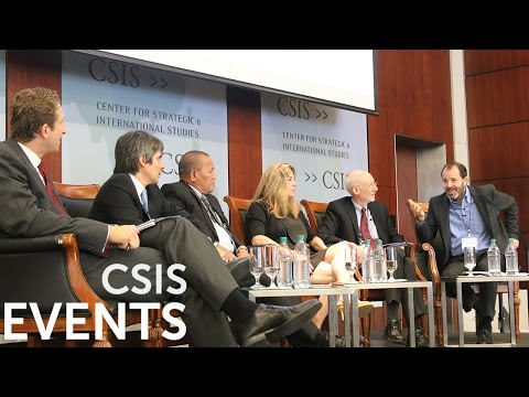 2016 Global Development Forum: The Growth of Cities: Fostering Good Governance and Opportunity