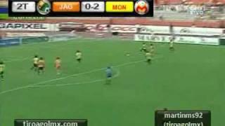 Jaguares vs Monarcas Clausura 2009 Jornada 15 2 2