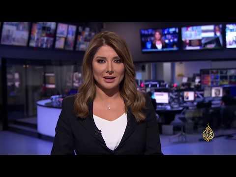 موجز الأخبار – العاشرة مساء 19/10/2018  - نشر قبل 5 دقيقة