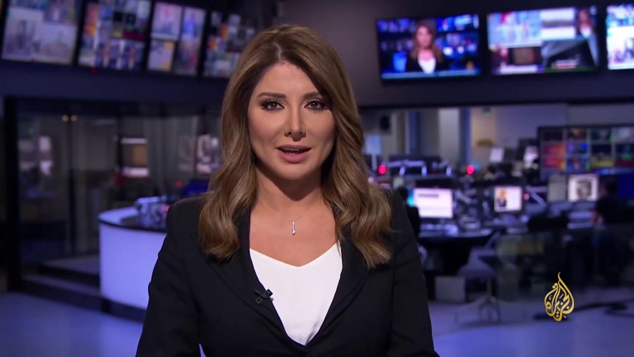 الجزيرة:موجز الأخبار – العاشرة مساء 19/10/2018