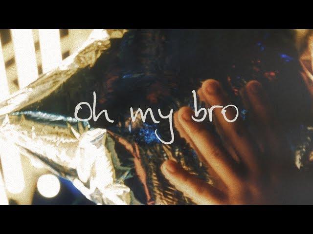 [avex官方HD] 彼得魚Peter Fish -《Oh My Bro》feat. KnowKnow 完整版MV