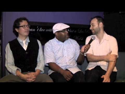 "The Pace Report: ""A Collective Groove"" The Groove Collective Interview"