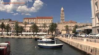 Split, Croatia 1 - Collage Video - Youtube.com/tanvideo11