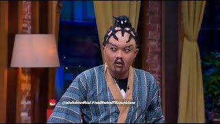 Full Episode : http://zulu.id/video/19-19-3523/ini-talkshow-season-...