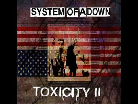 System Of A Down - On my mind (