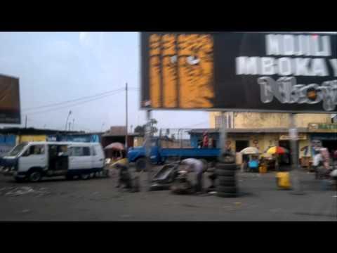 Streets of Kinshasa (Part I)