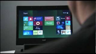 Tobii Gaze Interface for Windows 8 Revolutionizes Computer Interaction