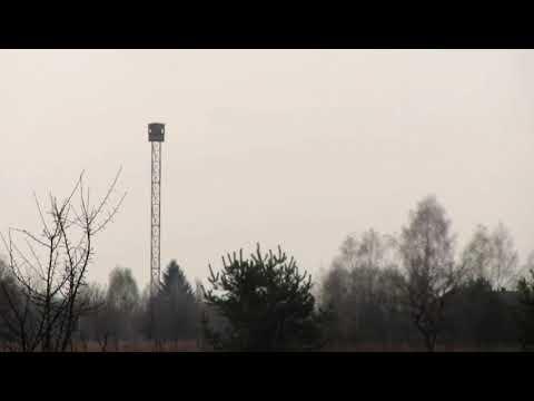 Нет дозиметра - нет радиации. Чернобыльская зона нелегально.