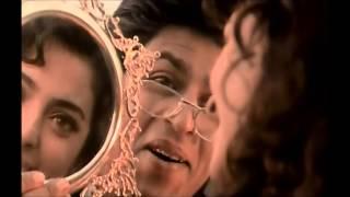 Клип с Шахрукх Кханом (номер 2)