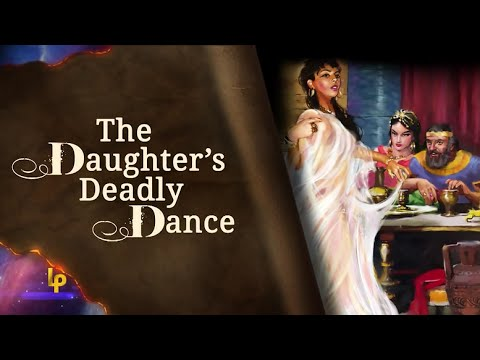 The Daughter's Deadly Dance | Landmarks of Prophecy #16