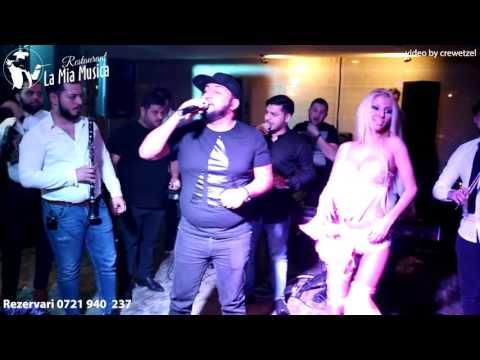 Costel Biju - Tu ma faci sa uit de toate live La Mia Musica 2016