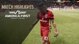 RSL v ATL: Broadcast highlights 4/22/17