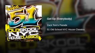 Get Up (Everybody)