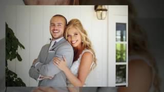 Leal Vineyard Wedding Slideshow (1080p) - Kristi + Danny