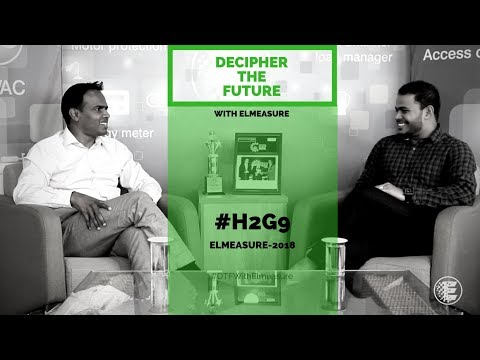 DECIPHER THE FUTURE - A F2F chat with Pioneers in Energy Sector (Episode-I) Teaser