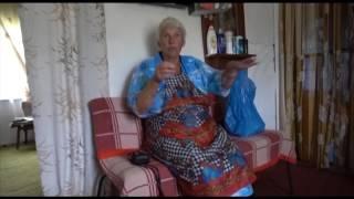 Кузбасская отшельница