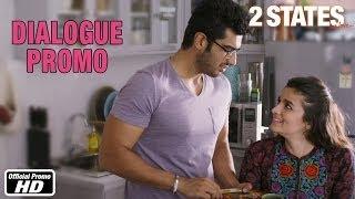 """""""Punjabi mother-in-law se khatarnak kuch bhi nahi hota iss duniya mein!""""- Dialogue Promo - 2 States"""