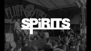 Spirits - Fluff Fest - 2018