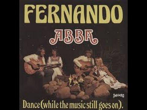 Fernando ~ Lex's Trio