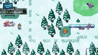 Let's Play Golf Story #42: Murdering Frosty!