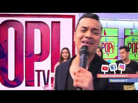 Dato Fazley Yaakob - Wo Ai De Ni (live) | POP TV
