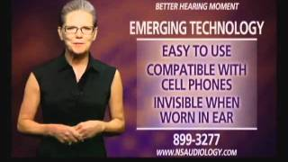 North State Audiological Services | Emerging Hearing Aid Technology | Chico | California
