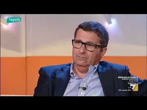 Il Prof. Rinaldi allievo del Prof. Savona: 'Con la lira nessuno con le Banche ci ha mai perso ...