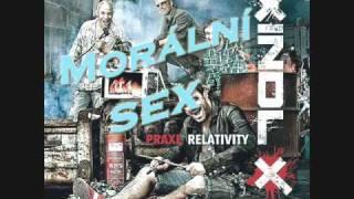 Xindl X - Morální sex